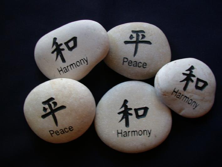 """""""Peace & Harmony"""""""